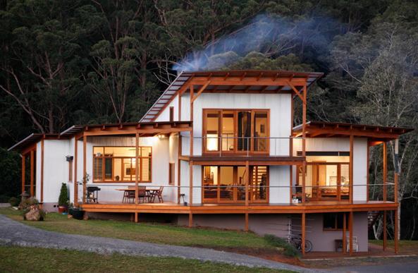 Kalang Design House Bellingen Shire Plus Surrounding