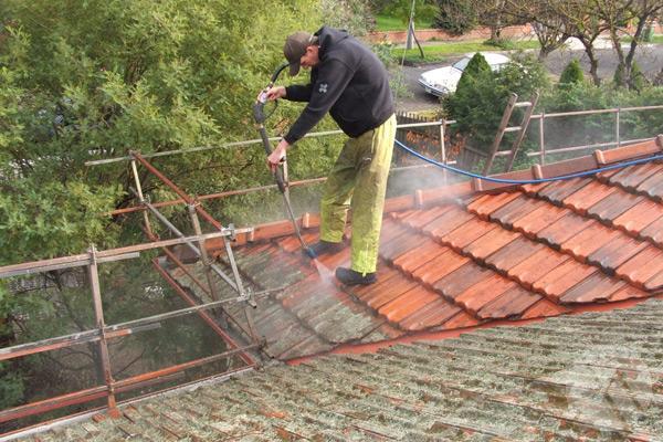 Total Roof Restoration Glen Waverley Doncaster