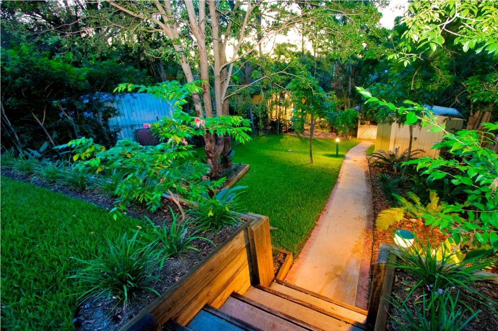 Retaining wall design ideas retaining walls retaining for Landscape design and construction adelaide
