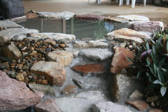 Water Feature Ideas by Daydream Landscaping & Construction