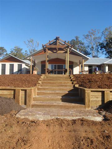 Daydream Landscaping Amp Construction Northern Brisbane