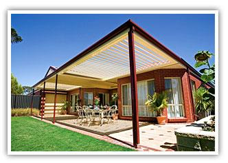 Pergolas, Carports & Awnings