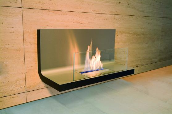 Fireplace Designs by Ambience Eco Fires