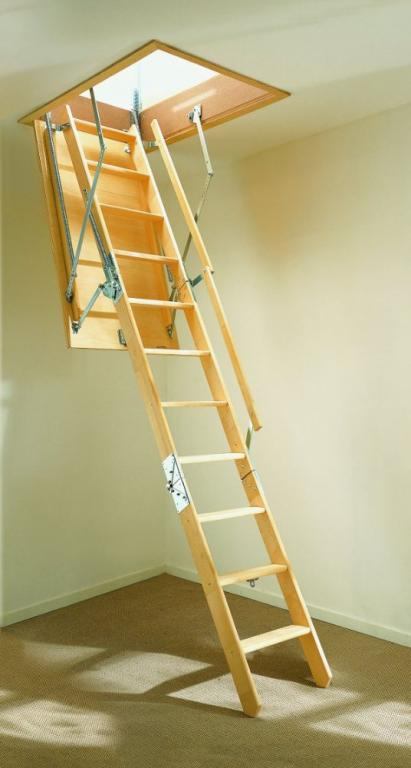 Attic Ladders Inspiration Southern Stairs Australia