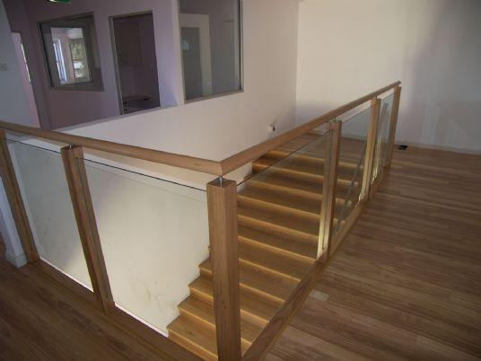 Balustrade Designs by Southern Stairs