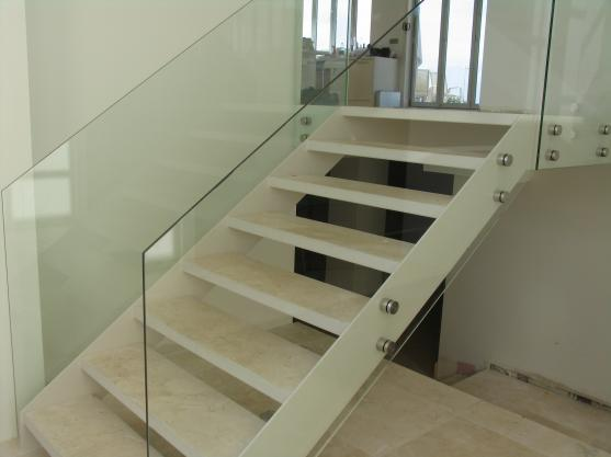 Balustrade Designs by Beyond Balconies