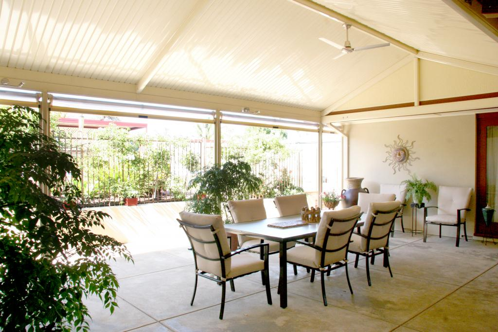 Patio Ideas Pergolas Verandahs Australian Outdoor