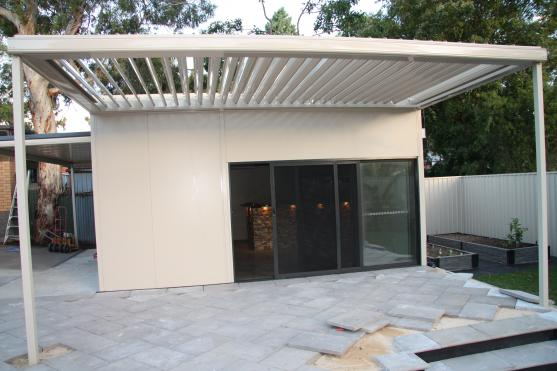 Pergola Ideas by Now Renovations
