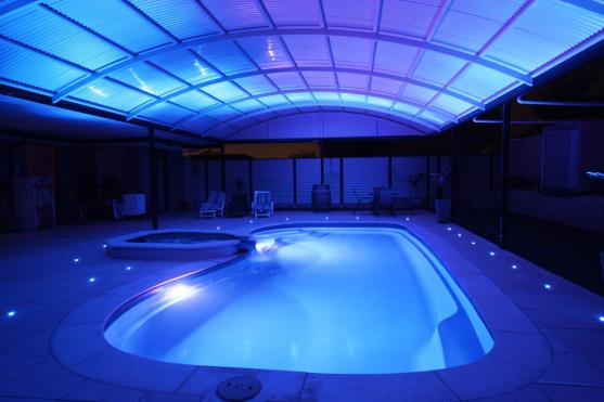 Indoor Swimming Pool Designs by Now Renovations