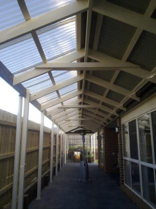 Pergola Ideas by GDN Fencing/KD Design & Constructions