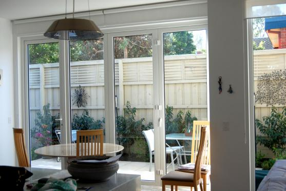 Aluminum Window Designs by EuroTech Windows