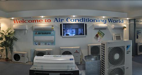 Blue Star Air Conditioning Lansvale New South Wales