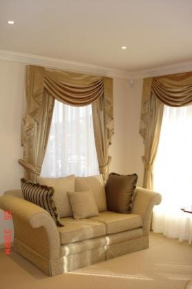 Curtain Ideas by Emporium Blinds Curtains Shutters and Awnings