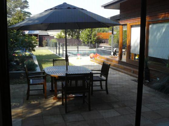 Retractable Flyscreen Designs by Artilux Australia