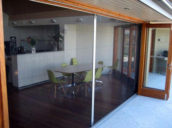 Retractable Flyscreen Design Ideas Get Inspired By