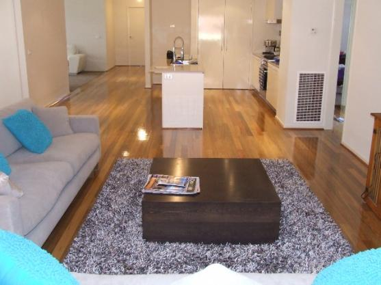 Timber Flooring Ideas by Eurostyle Timber Floors