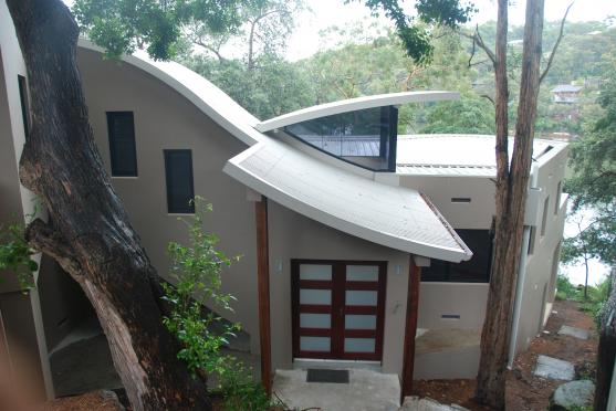 House Exterior Design by Innovative Construction Group