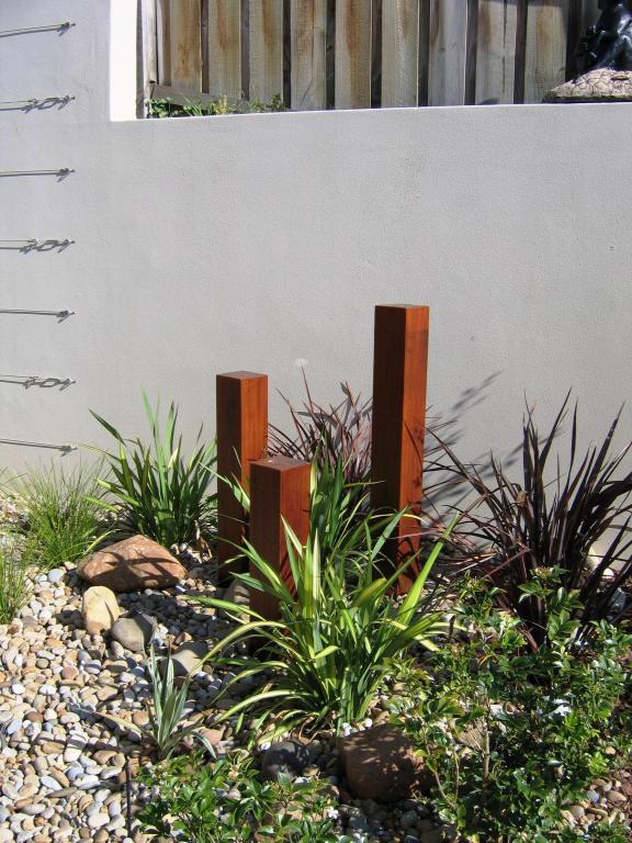 garden art inspiration - birdwood landscape design pty ltd