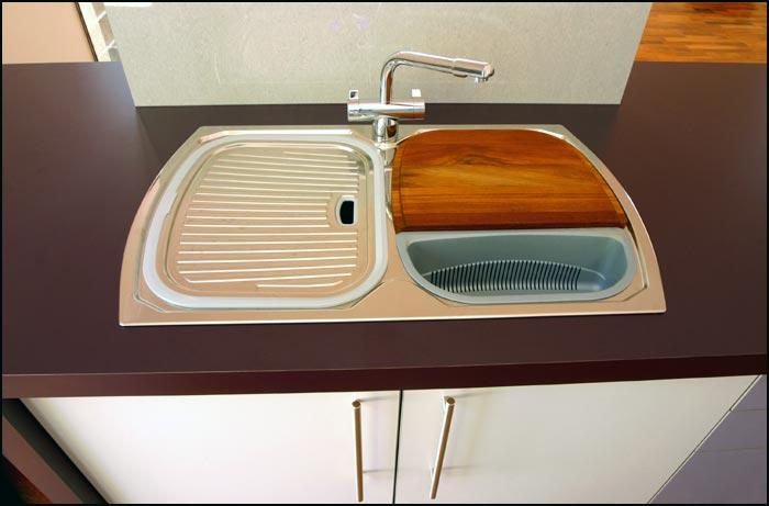 Custom Made Kitchen Sinks Brisbane