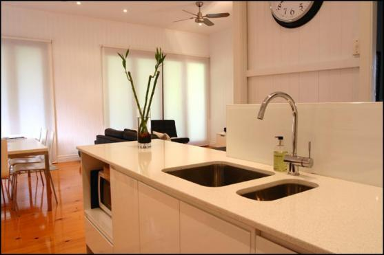 Kitchen Benchtop Ideas by Enigma Interiors