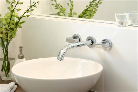 Bathroom Tap Ideas by Enigma Interiors