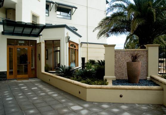 Entrance Designs by ELIA Architecture