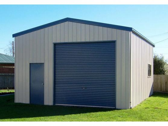 Shed Designs by Sidach Sheds & Garages Colac
