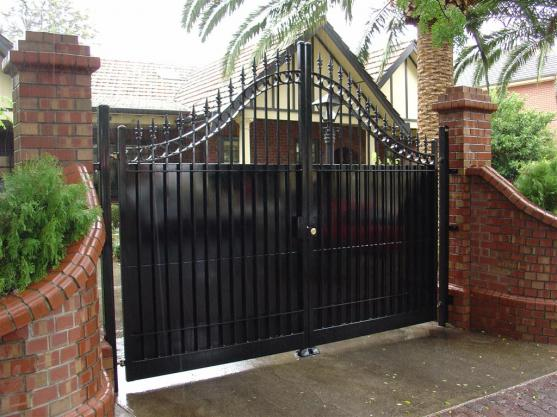 Beautiful Gate Design Ideas Get Inspired By Photos Of