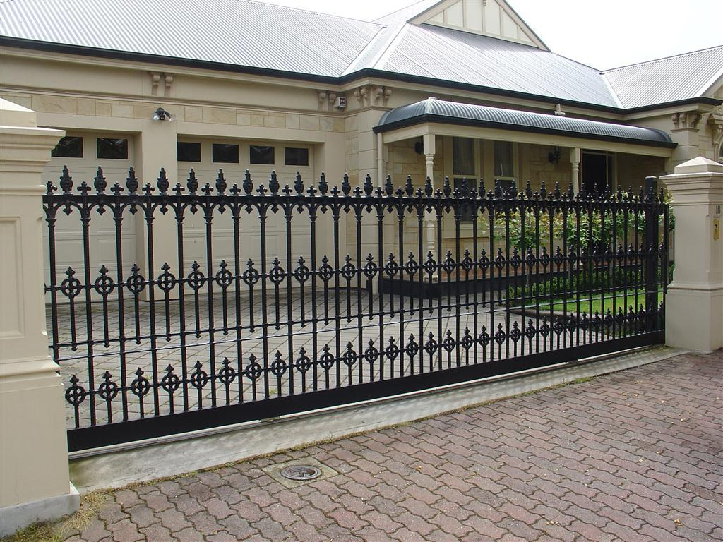 Local Gates Find The Experts 3 Free Quotes Available