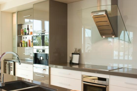Rangehood Ideas by Enigma Interiors