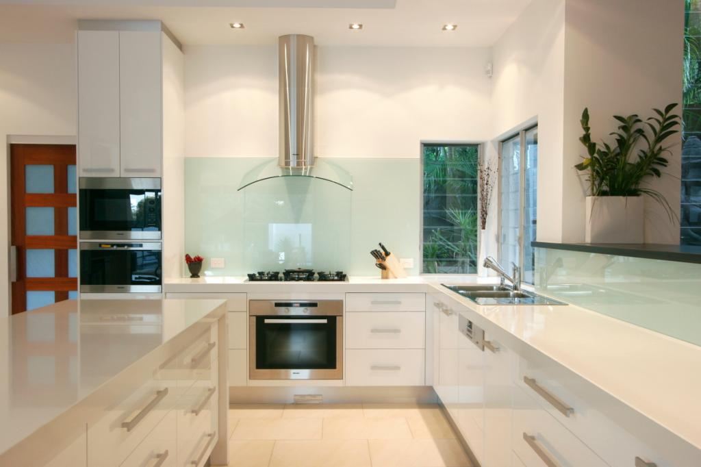 Kitchen Cabinet Design Gallery Pictures ...