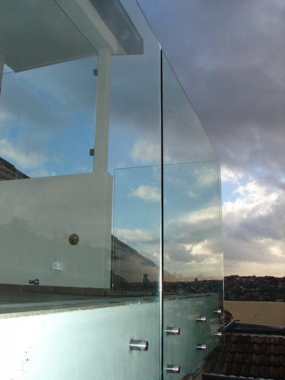 Killara Glass St Ives New South Wales Andrew Wilson
