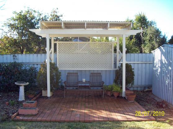 Pergola Ideas by ALL PROPERTY IMPROVEMENTS