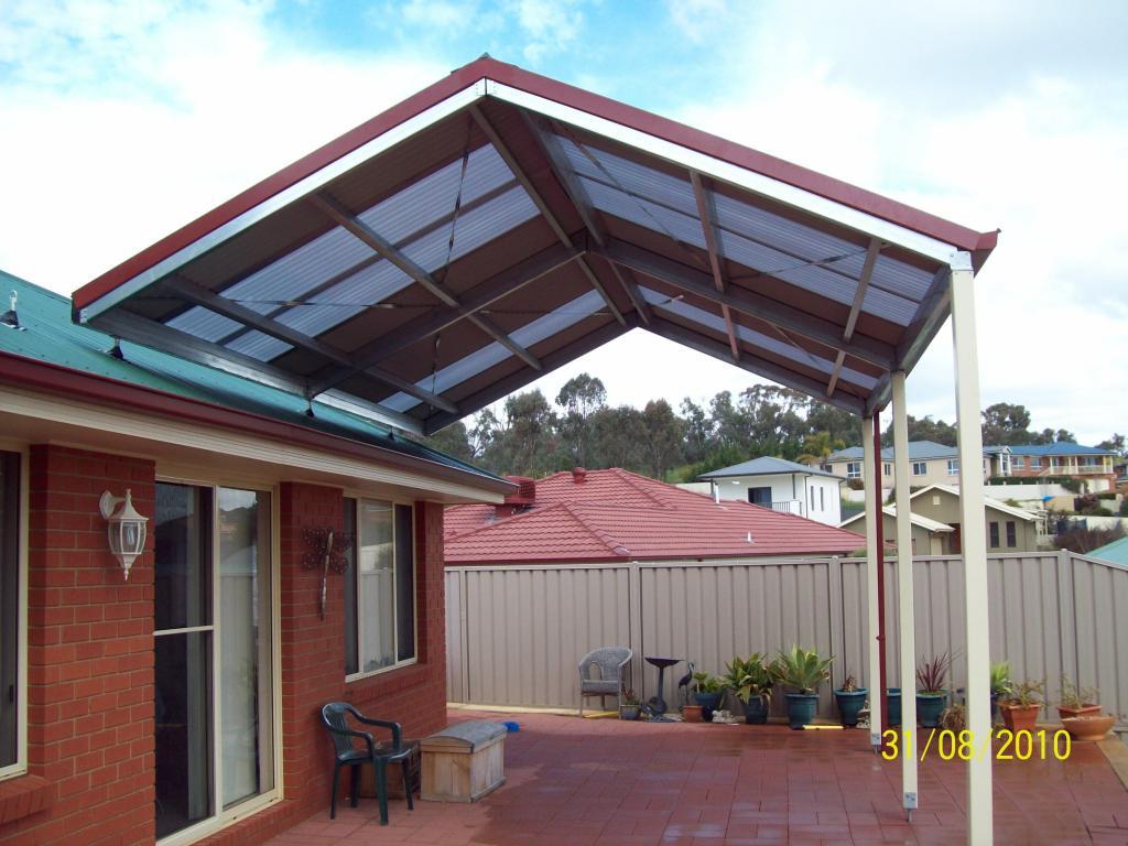 Pergolas Inspiration All Property Improvements