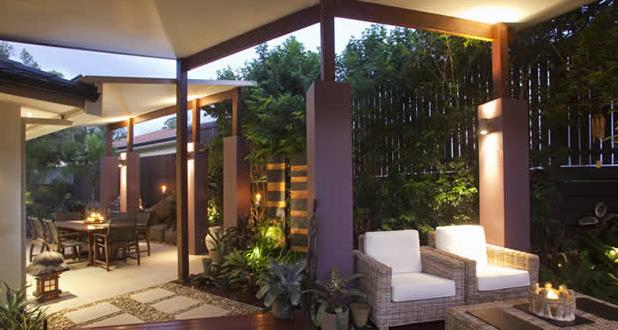 Outdoor Living Inspiration - ROOM Landscape Design and ... on Aust Outdoor Living id=85617
