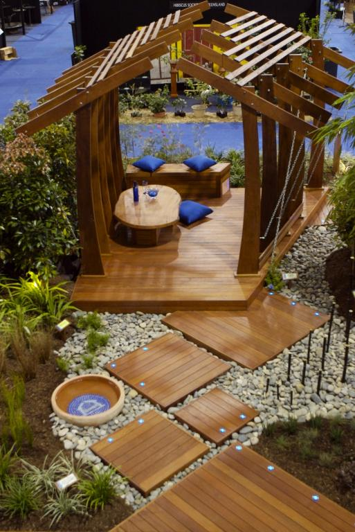 Pergolas inspiration room landscape design and for Landscape design and construction adelaide