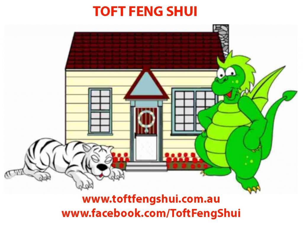 Toft Feng Shui Australian Capital Territory David Toft