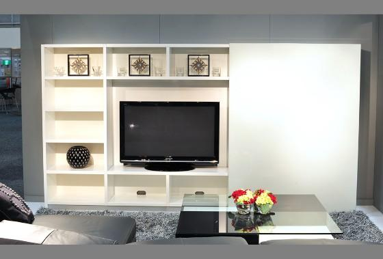 Vedi Modular TV Entertainment Unit - Beyond Furniture ( Aust.) Pty Ltd