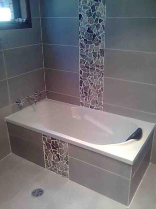 Lovely Mosaic Tile Design Ideas By K U0026 N Tiles In Style Pty Ltd