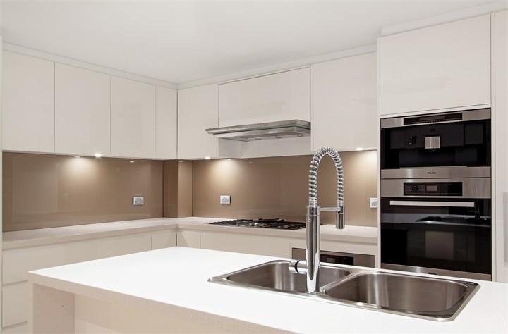 Kitchen Design Ideas by S & J Steele Painting Services