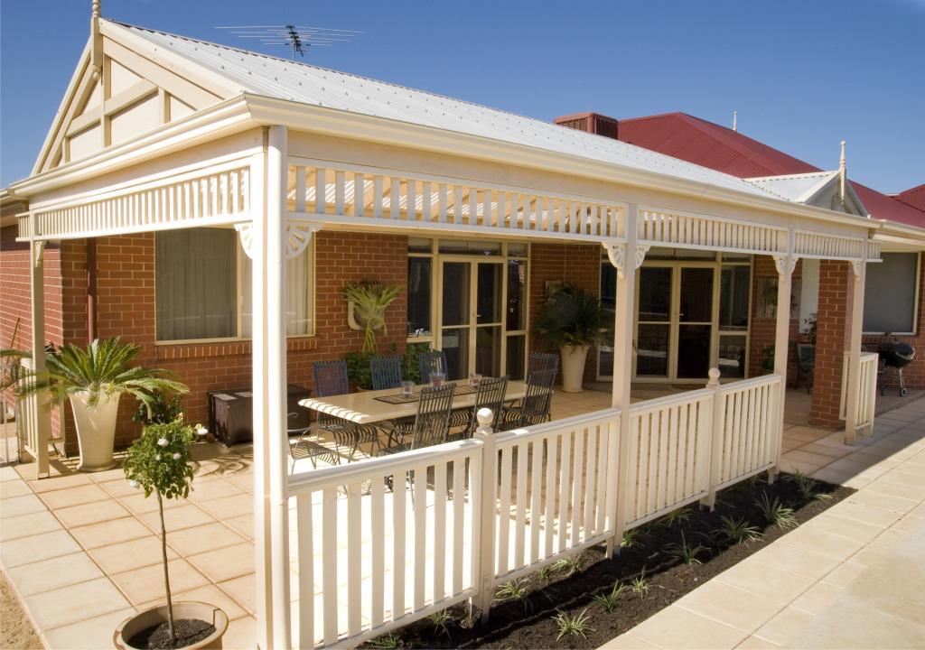 Pergolas inspiration softwoods australia for Timber home designs australia