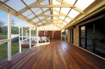 Decking Project 6