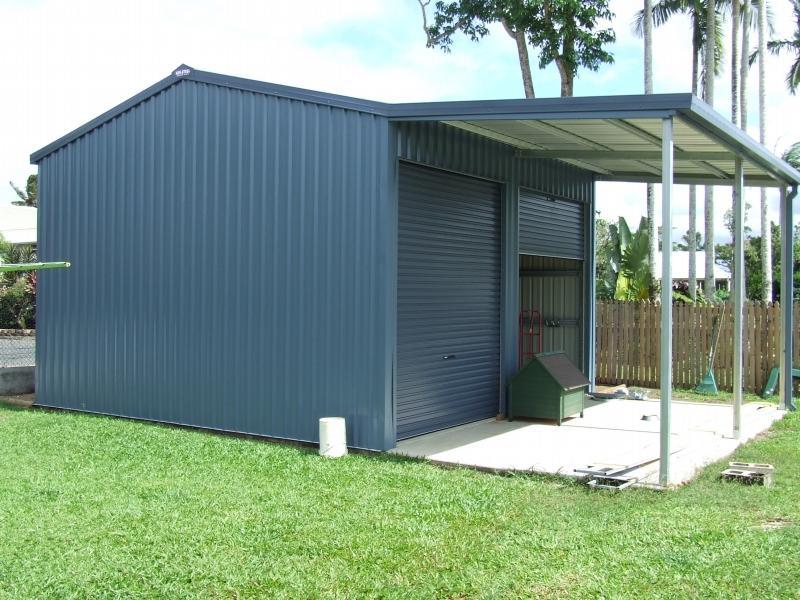 5 top garden shed designs