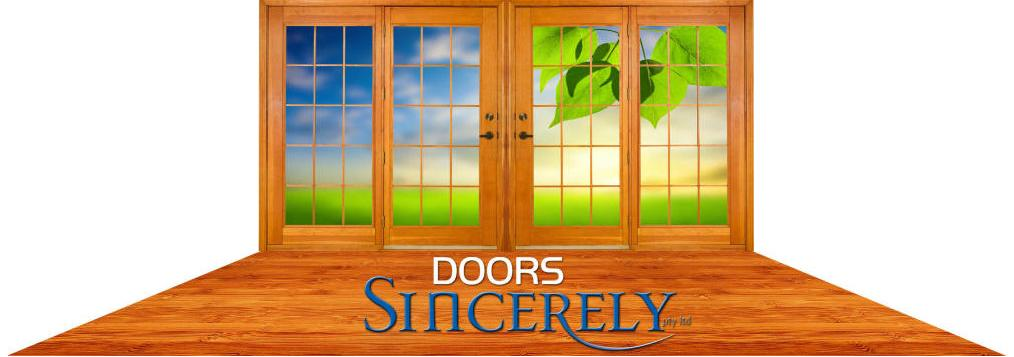 Gallery Doors Sincerely  sc 1 st  Hipages : sincerely doors - pezcame.com