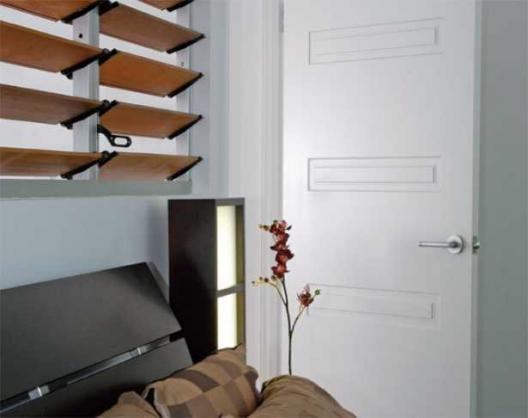 Shutters by Doors Sincerely Pty Ltd