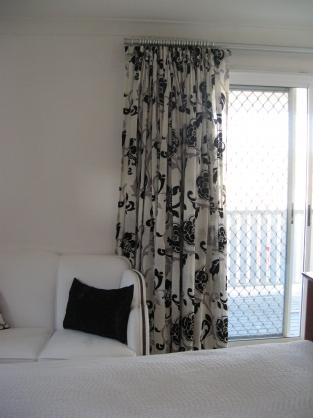 Curtain Ideas by Miraje Home