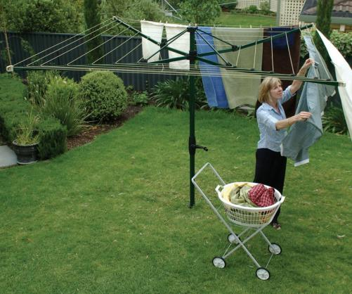 Clothes Line Design Ideas Get Inspired By Photos Of