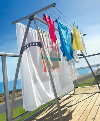Clothes Line Ideas by Heritage Clothes Hoist and Letterboxes