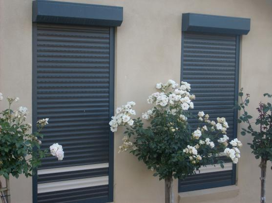 Roller Shutter Designs by Nu-Style Home Improvements