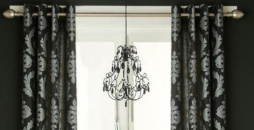 Curtain Ideas by Stobee Decor